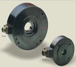 CK系列张力传感器-通轴式